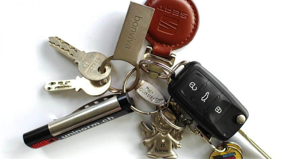 ключ за кола