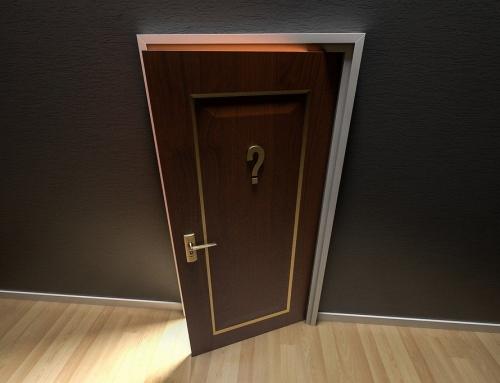 5 причини вратата да се затваря трудно