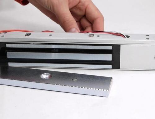 Проектиране на магнитни брави, действащ механизъм и особености