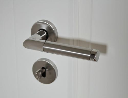 Вградени ключалки – добър избор! Осигурявате си спокойствие и безопасност